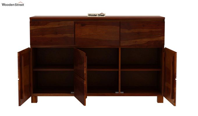 Roger Sideboard (Honey Finish)-6
