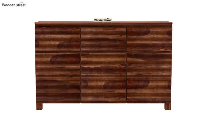 Roger Sideboard (Teak Finish)-4