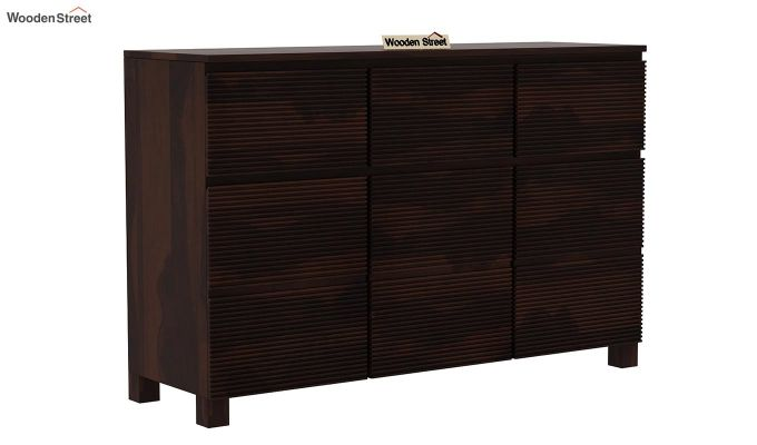 Roger Sideboard (Walnut Finish)-3