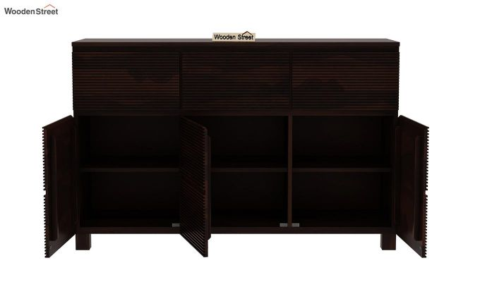 Roger Sideboard (Walnut Finish)-6