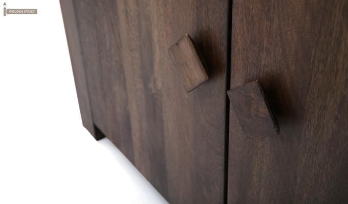 Benat Sideboard (Walnut Finish)-10