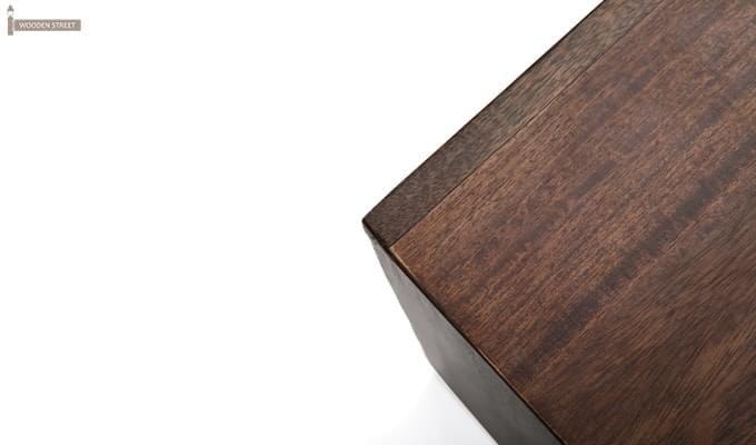 Benat Sideboard (Walnut Finish)-11