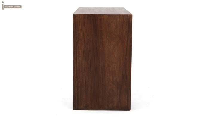 Benat Sideboard (Walnut Finish)-4