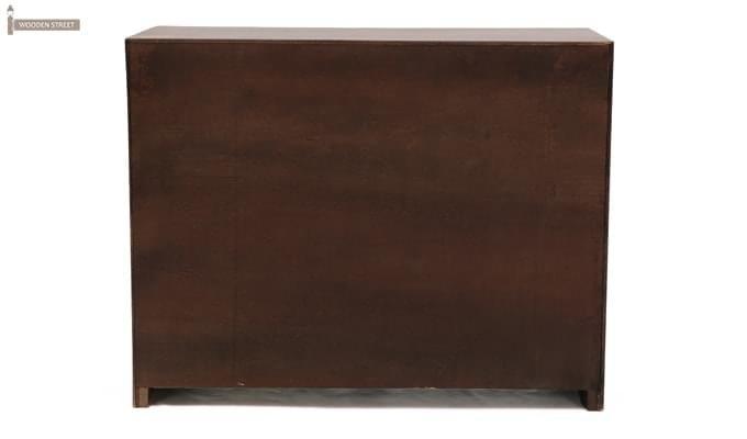 Benat Sideboard (Walnut Finish)-6