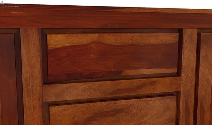 Warrican Sideboard (Honey Finish)-6