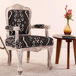 Emperor Design Craft Elton Arm Chair