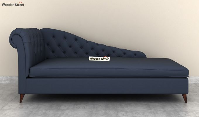 Begonia Chaise Lounge (Indigo Ink)-3