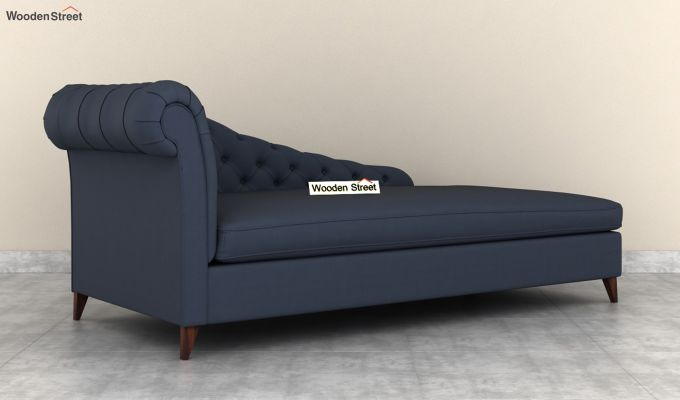 Begonia Chaise Lounge (Indigo Ink)-4
