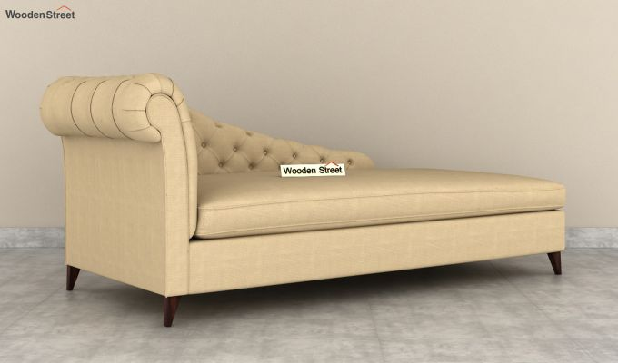 Begonia Chaise Lounge (Irish Cream)-4
