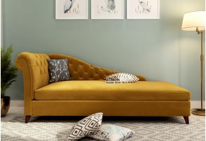 Chaise Lounge Couch: Buy Chaise Lounge Sofa Online Upto 55% OFF