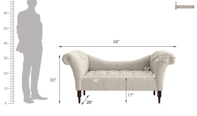 Bella Chaise Lounge (Whisper White)-3