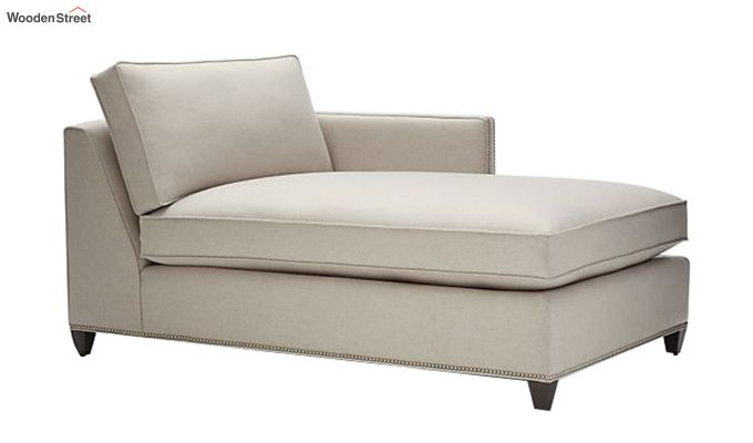 Canto Chaise Lounge (Ivory Nude)-3