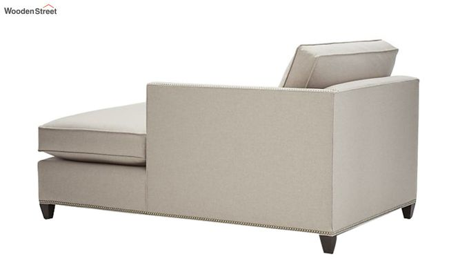 Canto Chaise Lounge (Ivory Nude)-4
