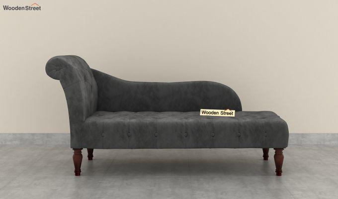 Crocus Chaise Lounge (Graphite Grey)-3