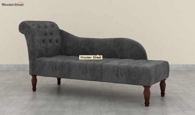 Crocus Chaise Lounge (Graphite Grey)-4