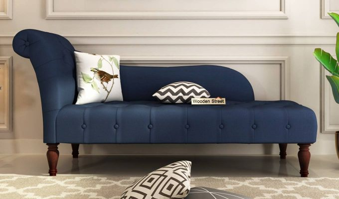 Crocus Chaise Lounge (Indigo Ink)-1