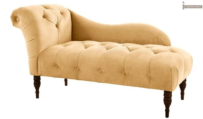 Crocus Chaise Lounge (Sandy Brown)-1
