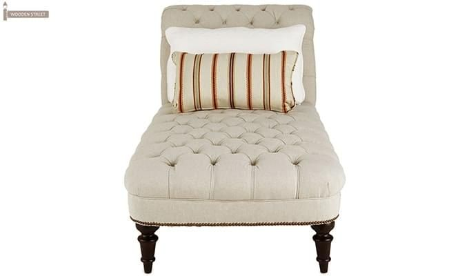 Diane Chaise Lounge (Cream)-4