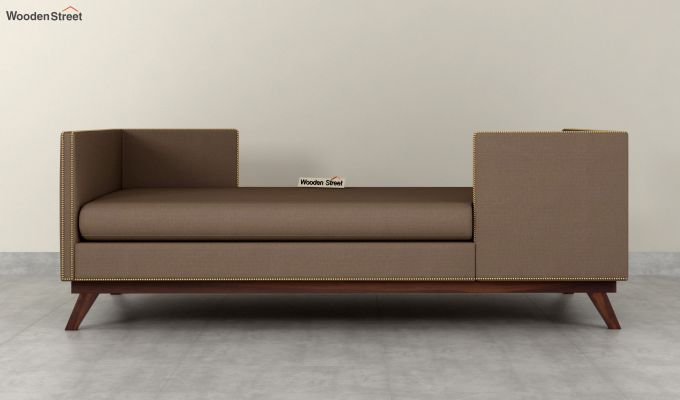 Estelle Chaise Lounge (Classic Brown)-3