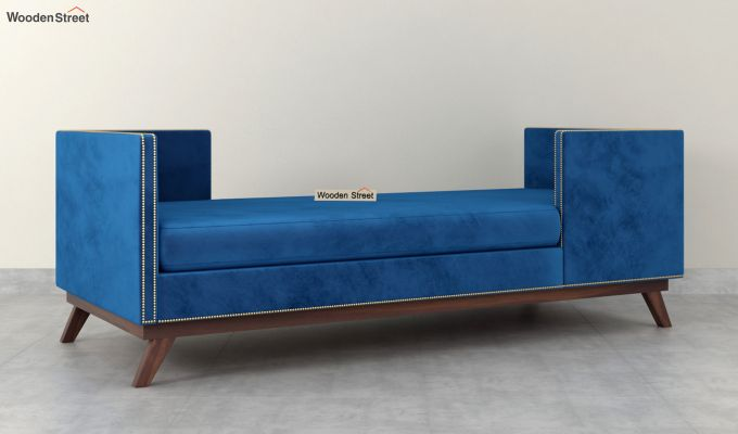 Estelle Chaise Lounge (Indigo Blue)-2
