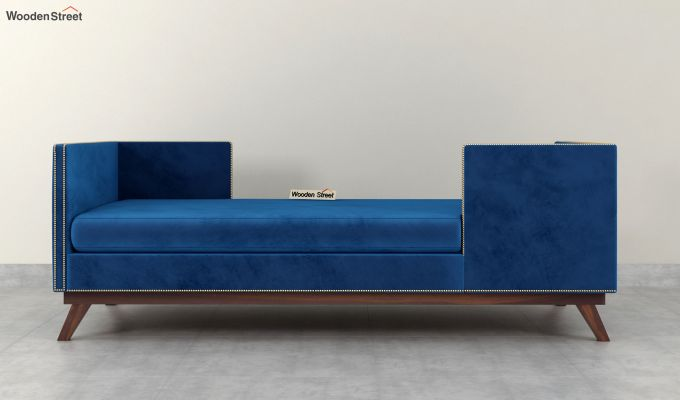 Estelle Chaise Lounge (Indigo Blue)-3