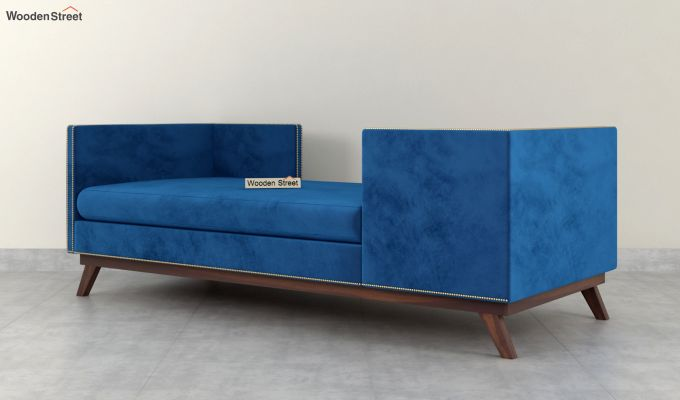 Estelle Chaise Lounge (Indigo Blue)-4