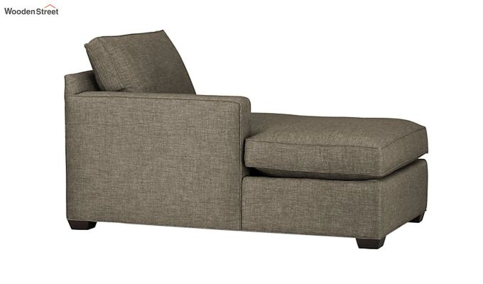 Lupin Chaise Lounge (Warm Grey)-2
