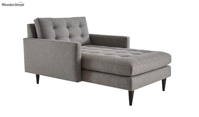 Sinatra Chaise Lounge (Warm Grey)-2
