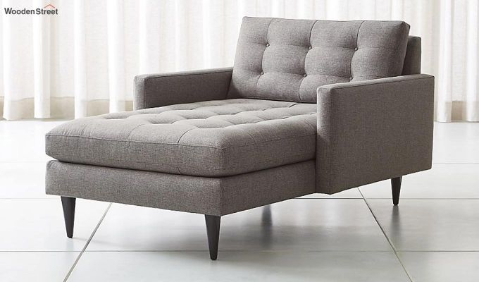 Sinatra Chaise Lounge (Warm Grey)-1