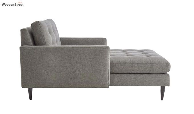 Sinatra Chaise Lounge (Warm Grey)-3