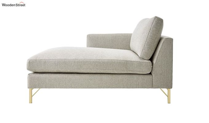 Sonora Chaise Lounge (Warm Grey)-3
