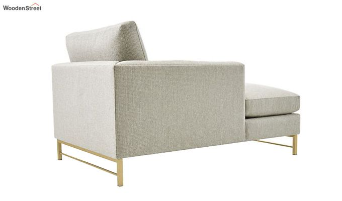 Sonora Chaise Lounge (Warm Grey)-4