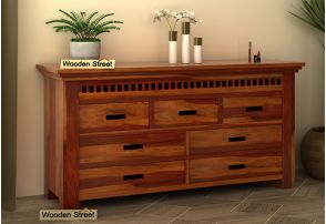 4125a272e9f Chest of Drawers - Buy Wooden Chest of Drawers Online  Low Price