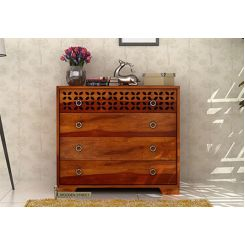 Alexus Chest of Drawers