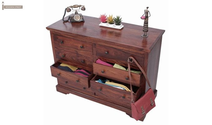 Angelo Chest of Drawers-3