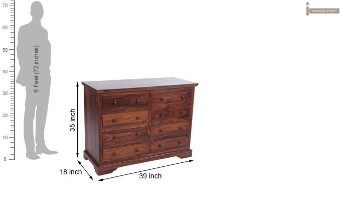 Angelo Chest of Drawers-9