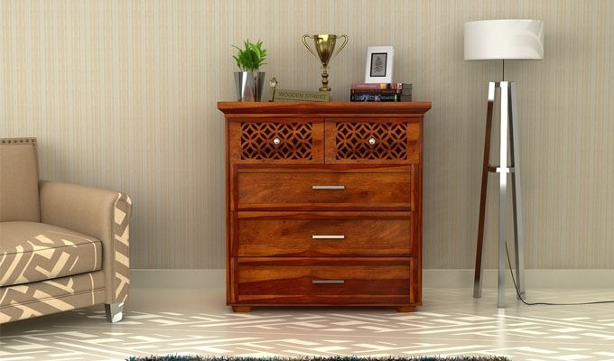 Cambrey Chest of Drawers-1