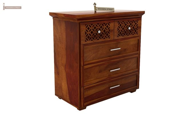 Cambrey Chest of Drawers-5