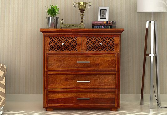 Cambrey Chest of Drawer