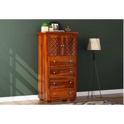 Cambrey Chest Of Four Drawer