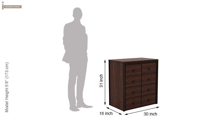 Carvel Chest of Drawers-5