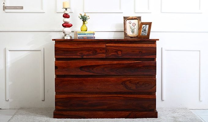 Colley Chest of Drawers -1