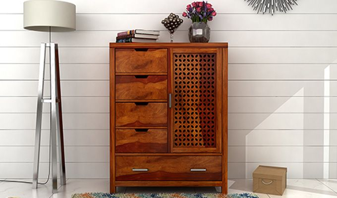 Crisco Chest of Drawers-1