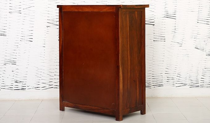 Garry Chest of Drawers -8