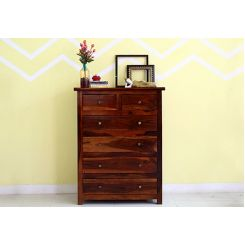 Garry Chest of Drawers