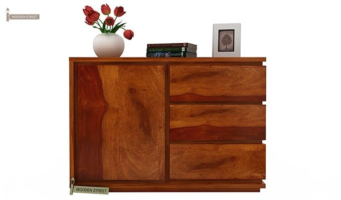 Hazeline Chest of Drawers-3