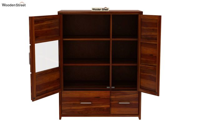 Hodor Cupboard (Honey Finish)-6