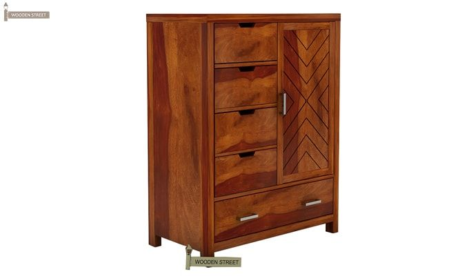 Hormel Chest of Drawers-5
