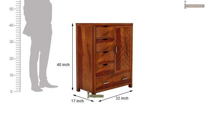 Hormel Chest of Drawers-7