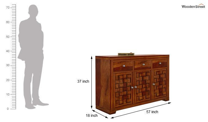 Howler Chest of Drawers-6